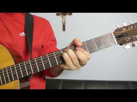 Sia - Spaces Between Chords
