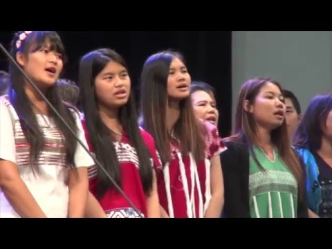Groups song by Moteet Church