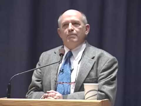 @fordschool - Charles Murray: A Plan to Replace the Welfare State