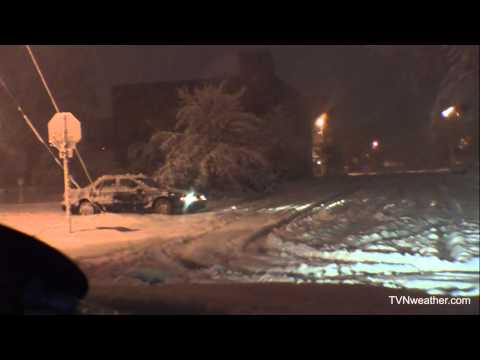 SUPERSTORM SANDY Remembered Video #1: Blizzard...