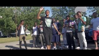 Allstar Lee - Fresh Prince Of Brick Mile (Video)