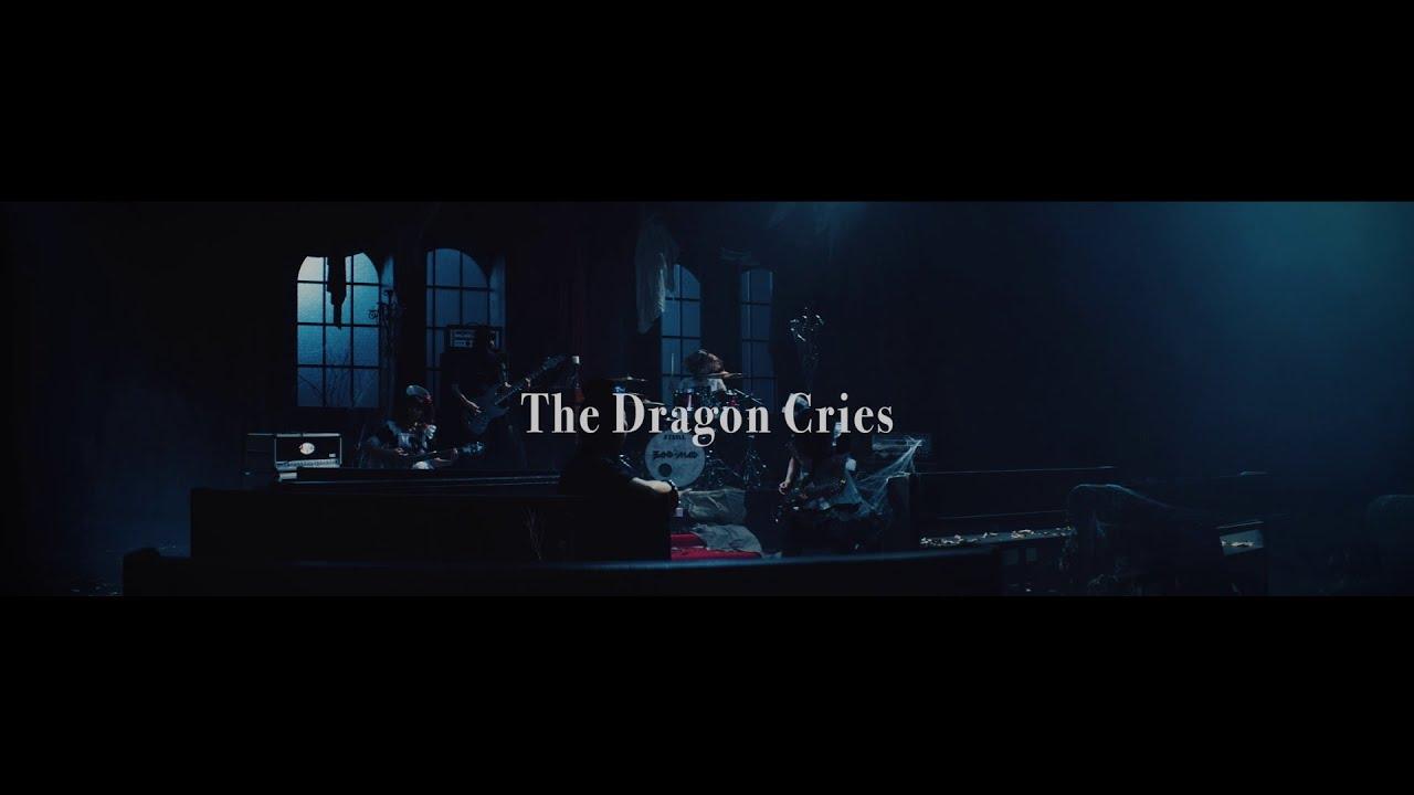 """BAND-MAID - """"The Dragon Cries""""のMVを公開 (David Bowieなどを手掛けたTony Viscotiによるプロデュース曲) 新譜「CONQUEROR」収録曲 thm Music info Clip"""