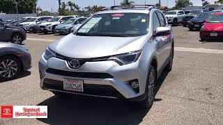 2016 Toyota RAV4 Hybrid Westminster, Costa Mesa, Garden Grove, Long Beach, Huntington Beach, CA 0028