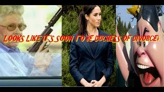 PRINCE HARRY & MEGHAN AT WAR OVER LATEST DISCOVERY IN THE PALACE!