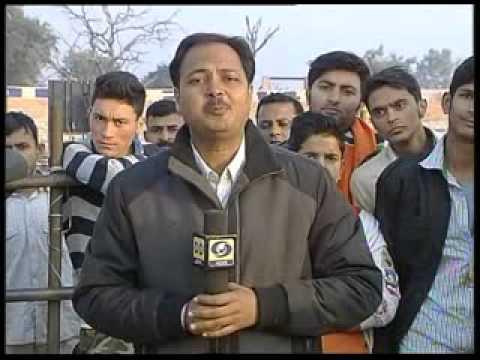 PM Modi, Rahul Gandhi addresses election rally in J&K