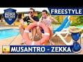 Musantro & Zekka - Freestyle - Beatbox Battle TV MP3