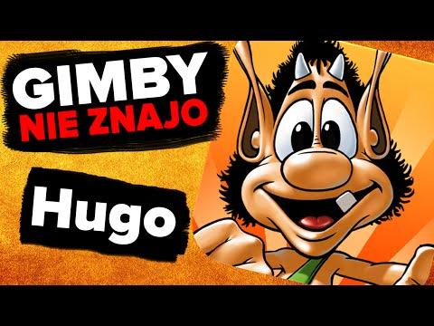 Hugo, Czyli Jak Wygrać Komputer Multimedialny | GIMBY NIE ZNAJO #11
