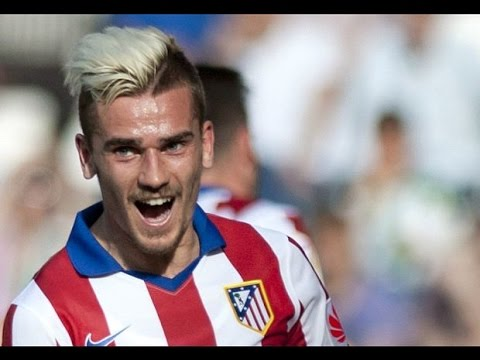 Antoine Griezmann vs Cordoba 14-15 Home By CROSE