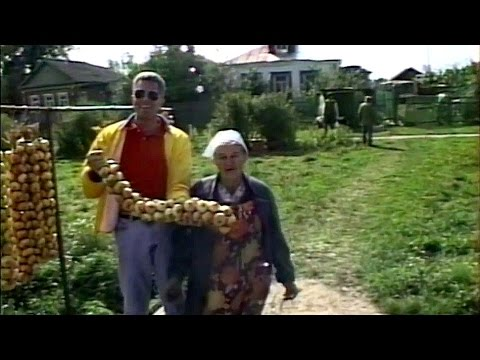 Visiting with Huell Howser: Hello Moscow