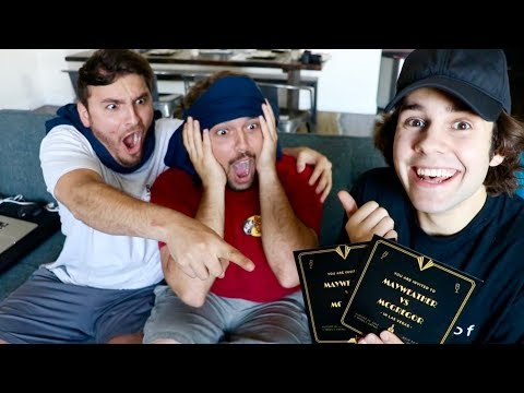 SURPRISING BEST FRIENDS WITH $40,000 TICKETS!!