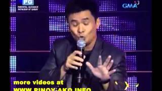 Janno Gibbs & Ogie Alcasid Impersonating Each Other