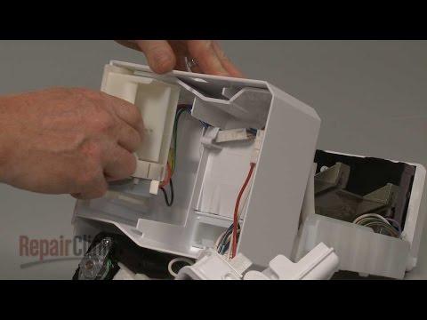 Damper Control - Whirlpool Refrigerator