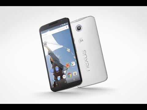 Google Nexus 6 - Thoughts / Impressions