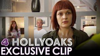 E4 Hollyoaks Exclusive Clip: Thursday 15th February