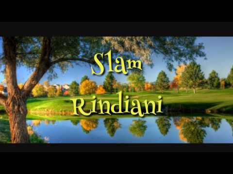 Slam - Rindiani