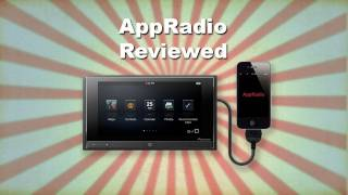Pioneer AppRadio_ Your Car's Radio, Phone, Maps and More! - Tekzilla