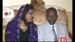 interview with Haimanot Girma (Ethiopian music)