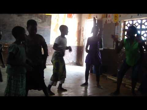 Khungulu School Malawi Kids Art Club