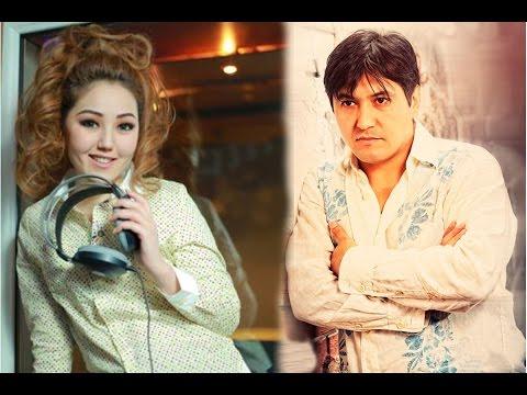 Ravshan Sobirov&Umidahon - Nega aytgin