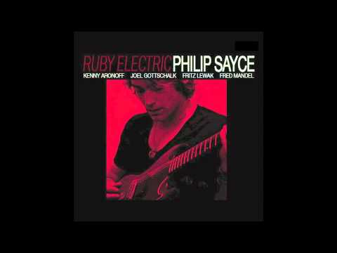 Philip Sayce - Slipaway - Live at Le Zenith