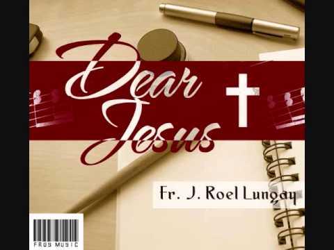 Dear Jesus • Minus One video