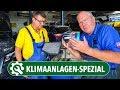Klimaanlagen-Spezial | Die Autodoktoren