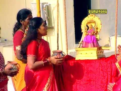 Onnaa Irandaa from Kunkumam by Mahanadhi Shobana