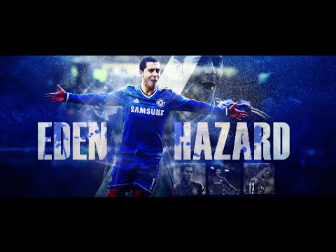 Eden Hazard - 1080p - Ultimate Skill Show - 2014/15