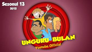 Unguru' Bulan - Back to school (S13E10)