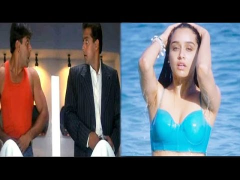 Salman To Do A Double Role In 'Judwaa 2'   Shraddha Going To Europe For Vacations