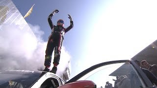 RACE 1 - The finest moments from Race 1 in the Netherlands