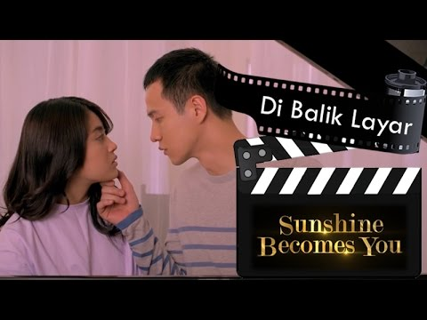 Di Balik Layar Film Sunshine Becomes You