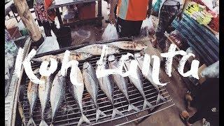 Koh Lanta Food Market (S01|E05)