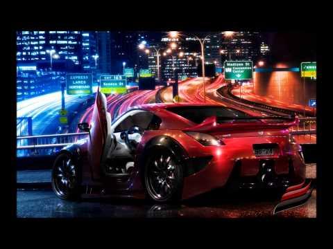Скачать музыка для гонок по ночному городу