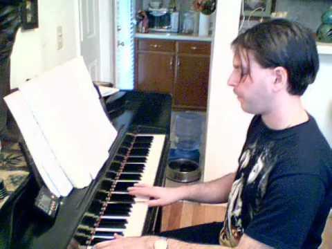 Moon night sonata op 27 n-2 Beethoven (Sonata de Claro de Luna)