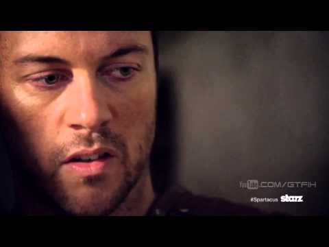 Ver Spartacus: War of the Damned 3x05 Promo