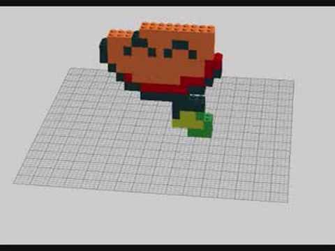 how to make lego money