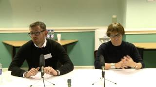 Employment law talk - November 2016