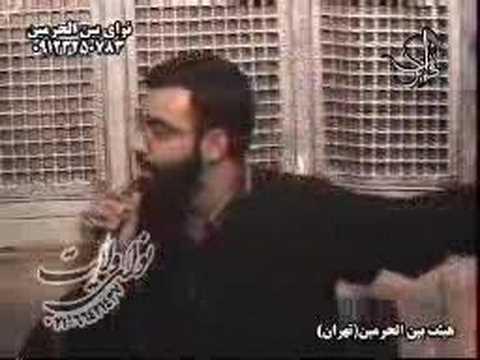 Javad Moghadam - دیوونه ها دیوونه ها بیاین بریم به کربلا