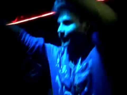 HD error Rap freestyle koncert Lc Slimak Prod Dj Luky #1