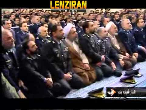 Khamenei Comment On Ahmadinejad Dispute In Majlis And React  To Us Proposal Of Direct Negotiation video