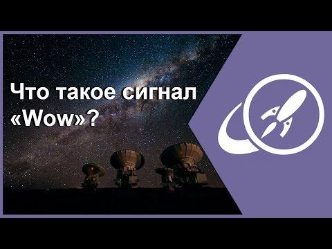 Что такое сигнал «Wow» ? [Fraser Cain]