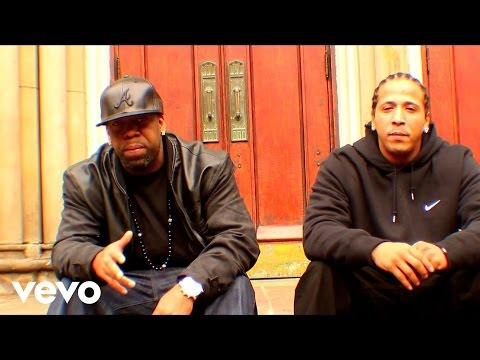Young Noble - Tha Game Has Changed  ft. Deuce Deuce