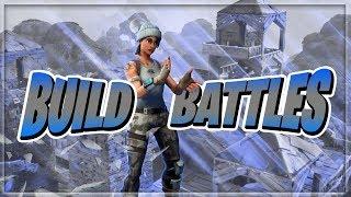 Fortnite Build Fight Compilation #5