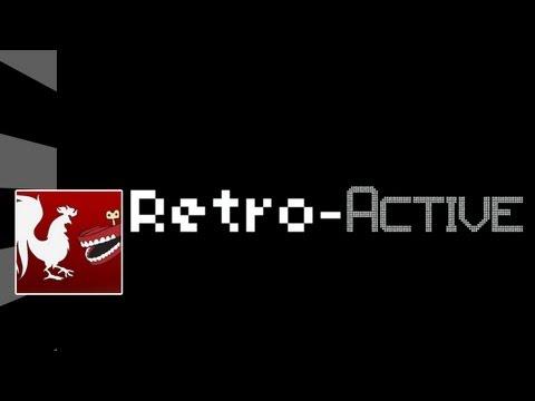 Retro Active: Star Wars - Galactic Battlegrounds