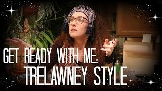 Get ready with me - Trelawney Style