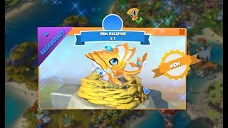 Do you have Narwhale Dragon ? - Dragon Mania Legends