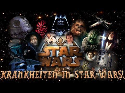 Krankheiten in Star Wars! | SW Infos