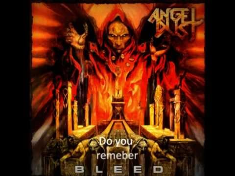 Angel Dust - Follow Me