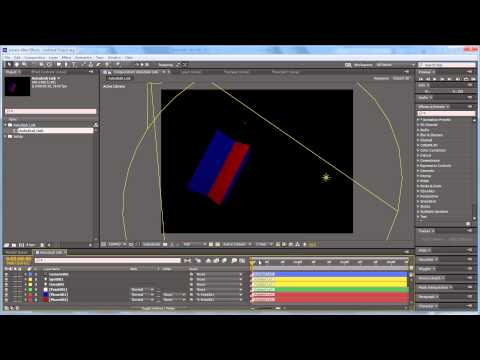 3ds Max 2015 State Sets Features Part 2